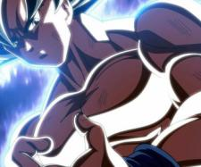 Ultra Instinct by MERIMO by merimo-animation on DeviantArt - deviantart.com