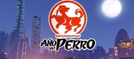 Las skins del Año del Perro de Overwatch - as.com