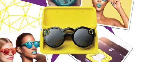 """Segunda Mano — Las Spectacles """"Gafas"""" De Snapchat: Cómo Funcionan... - segundamanosocial.com"""