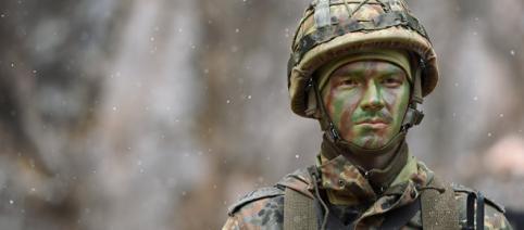 Nato-Übungen: Bundeswehr will Russland mit verdreifachter Stärke ... - sputniknews.com