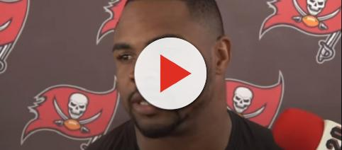 Doug Martin failed to crack the 450-yard rushing mark in each of the last two seasons (Image Credit: Tampa Bay Buccaneers/YouTube)