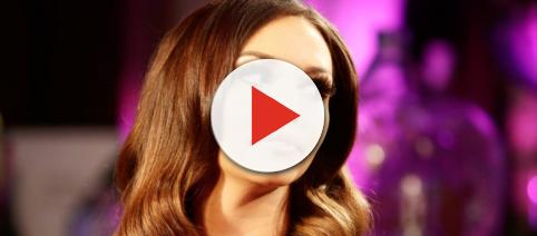 Scheana Marie attends a 'Vanderpump Rules' reunion. [Photo via Bravo/YouTube]