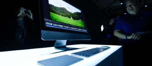 Se espera que las computadoras Apple 2018 serán las primeras en estar equipadas con chips nuevos