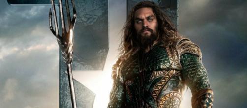Aquaman: primer tráiler es lanzado en la Comic-Con 2017 | Jason ... - peru.com