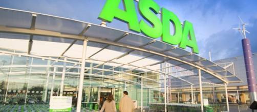 Tienda ASDA registro ventas altas en el fin de 2017