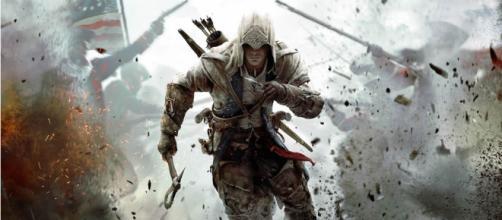 Assassin's Creed 3: Cuando se deja el listón muy alto en el juego ... - okuroku.com