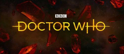 BBC America Reveals New 'Doctor Who' Logo [Image via BBC America]