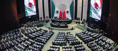 Congreso solicita información sobre reunión de seguridad entre ... - com.mx