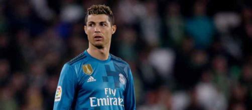 Cristiano Ronaldo não gostou do que o treinador fez