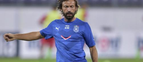 Andrea Pirlo, scelta la data del suo addio al calcio.