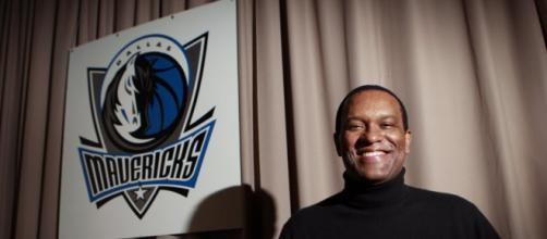 Dallas Mavericks: President/CEO Terdema Ussery resigns after 18 ... - dallasnews.com