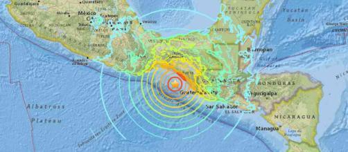 en México: Fuerte terremoto sacude el sur de México - semana.com