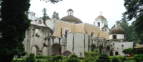 Ex Convento del Desierto de los Leones | Hoteles city express