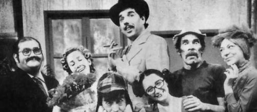 Famoso seriado Chaves começou a ser gravado em 1971