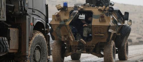 Fuerzas Democráticas Sirias informan de 7 soldados muertos