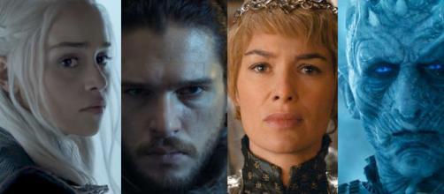 Game of Throne está en su temporada final