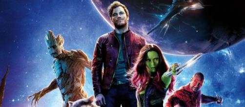 Guardianes de la Galaxia (título original en inglés, Guardians of the Galaxy) es una película de superhéroes realizada por Estudios Marvel.