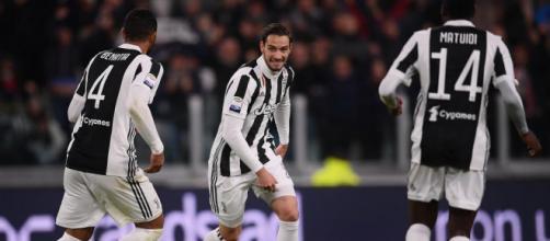 Juventus, ecco dove si stanno rilassando i bianconeri