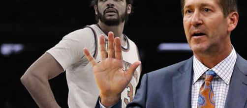 Knicks news: Jeff Hornacek dice que se han desecho de Joakim Noah - clutchpoints.com