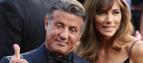La impactante foto de Sylvester Stallone alerta al mundo
