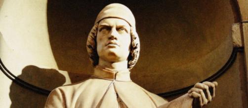 La mano de oro de León Battista Alberti
