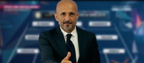 La mossa di Spalletti contro il Benevento