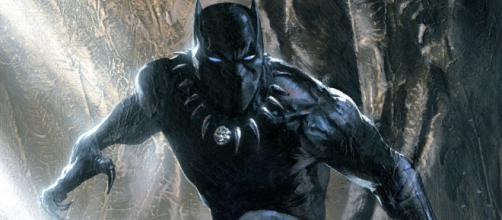 La película de marvel Pantera Negra está rompiendo records en la taquilla