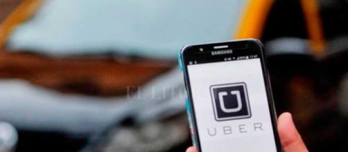 La posición de Uber ante el bloque de sus plataformas en Argentina ... - ellitoral.com