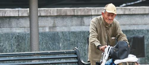 Los ancianos en Japón que buscan ir a prisión para no quedarse ... - xataka.com