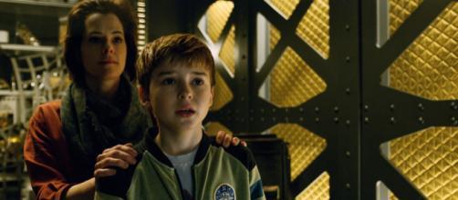 Lost in Space: prime immagini del reboot prodotto da Netflix