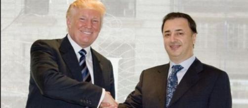 """multimillonario """"rey"""" ruso con el que hizo negocios el yerno de ... - clarin.com"""