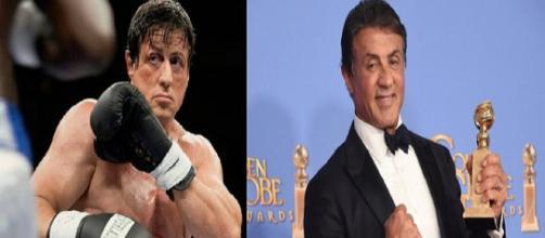 O famoso astro de cinema Sylvester Stallone não morreu.