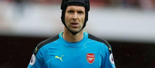Petr Cech 'relishing Manchester United and Manchester City ... - fortunebetng.com