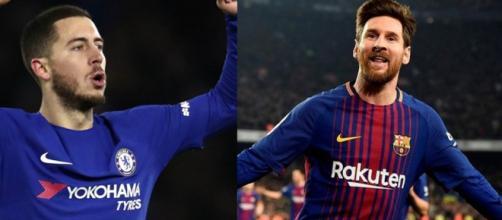 PREVIA: Chelsea vs Barcelona, un partido con tintes de clásico