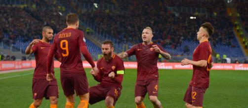 Shakhtar Donetsk-Roma: Probabili formazioni