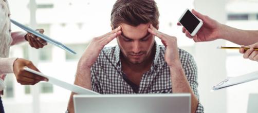 Técnicas de relajación para aliviar el estrés - La Mente es ... - lamenteesmaravillosa.com