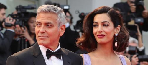 Usa, George Clooney interviene contro le armi | today.com