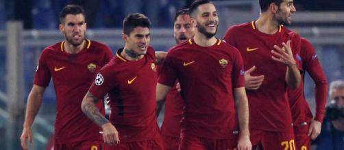 VER Shakhtar Donetsk vs Roma EN VIVO ONLINE y EN DIRECTO por la ... - peru.com