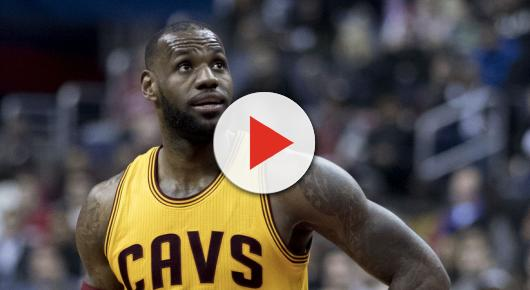BREAKING: NBA Executive reveals LeBron's future with the Cavs