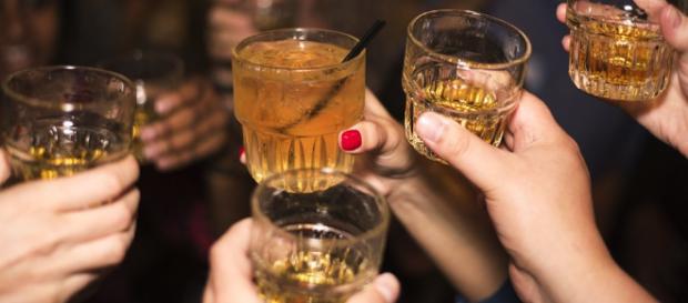 Beber alcohol podría mejorar la memoria - muyinteresante.es