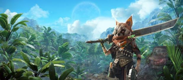 BioMutant está teniendo mejoras para que los usuarios sigan disfrutando de este excelente videojuego