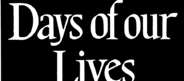'Days of our Lives' logo. (Image via NBC/Youtube screengrab)