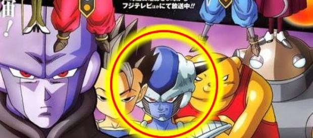 Dragon Ball Super': ¿Freezer regresa para el torneo de Champa o ... - trome.pe