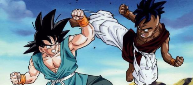 Dragon ball Super: ¡Toyotaro presenta ilustraciones para el futuro del anime!