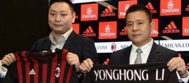 El AC Milán oficialmente es vendido a inversionistas chinos ... - estrategiaynegocios.net