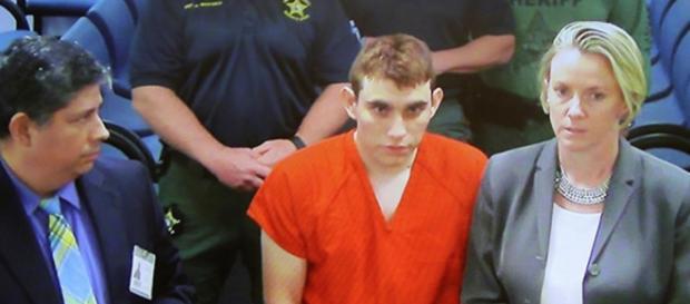 """El asesino de Florida asegura que unas """"voces"""" le dieron ... - canal13sanjuan.com"""