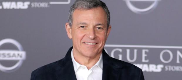 El CEO de Disney Paid Robert Iger $ 36.3 Millones el año pasado - Variedad - variety.com