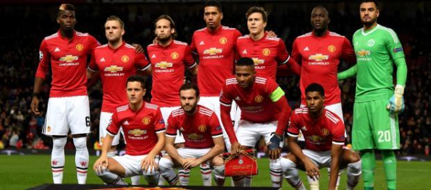 El Manchester United Football Club