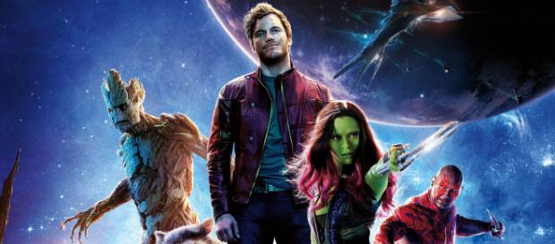 Guardianes de la Galaxia (título original en inglés, Guardians of the Galaxy) es una película de superhéroes realizada por Estudios Marvel.