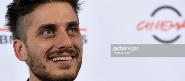 Italian actor Luca Marinelli attends a photocall of the film 'Lo ... - gettyimages.com